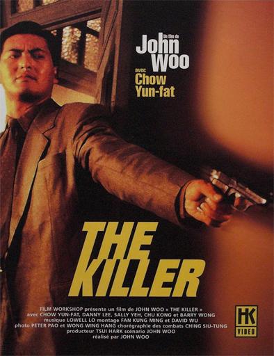 Ver El asesino (Dip huet seung hun) (1989) Online