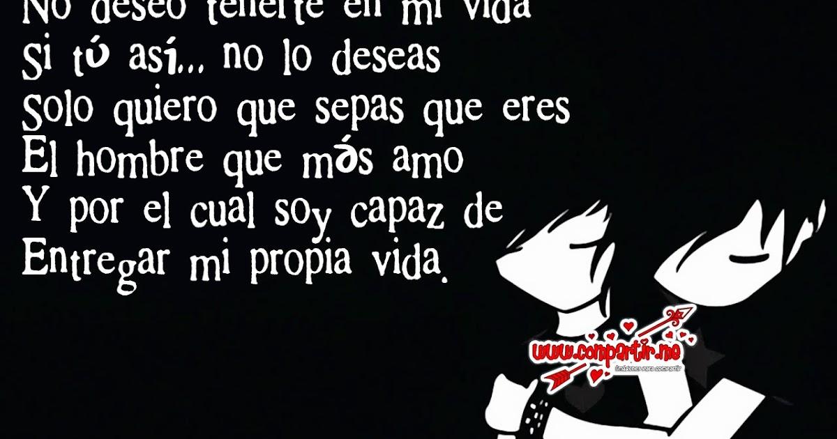 Imagenes Con Frases D Amor En 3d: Imagenes Chidas De Amor Para Dedicar