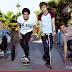 "The Vamps curtem um dia de sol com Demi Lovato em ""Somebody To You"""