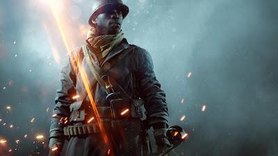 נשקי חבילת ההרחבה החדשה של Battlefield 1 נחשפו