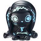 Monster High Frankie Stein Series 2 Chalkboard Ghouls Figure
