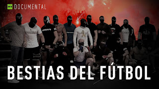 Documental Bestias del fútbol Online