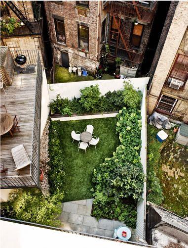 Rooftop Terrace 6