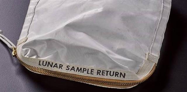 هذا هو سر هذه الحقيبة التي يتوقع ان يصل سعرها إلى 4 ملايين دولار سعر خيالي لحقيبة بسيطة جدا ... هذا هو السر