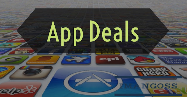 For iOS users, there is no better news than free apps to download. With this way, you can get paid iPhone apps for free for limited time