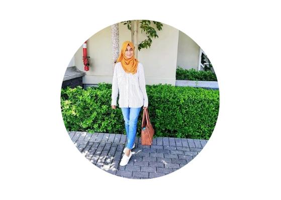 About Zainab