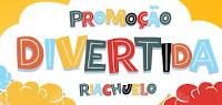 Promoção Carrinho Recheado Riachuelo Banho de Diversão banhodediversao.com.br