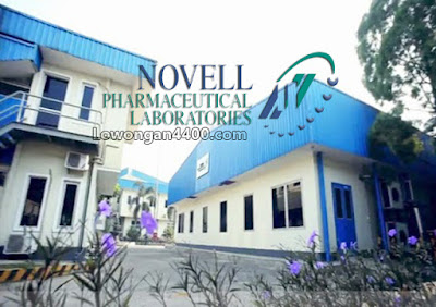 PT Novell Pharmaceutical