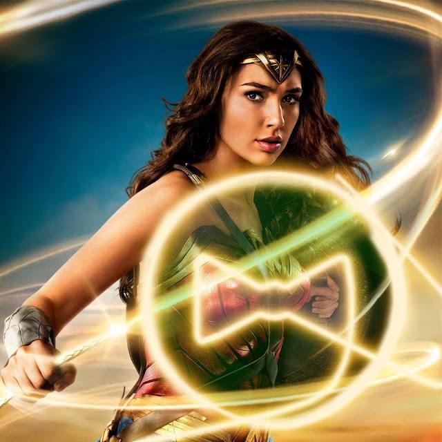 What makes a Wonder Woman
