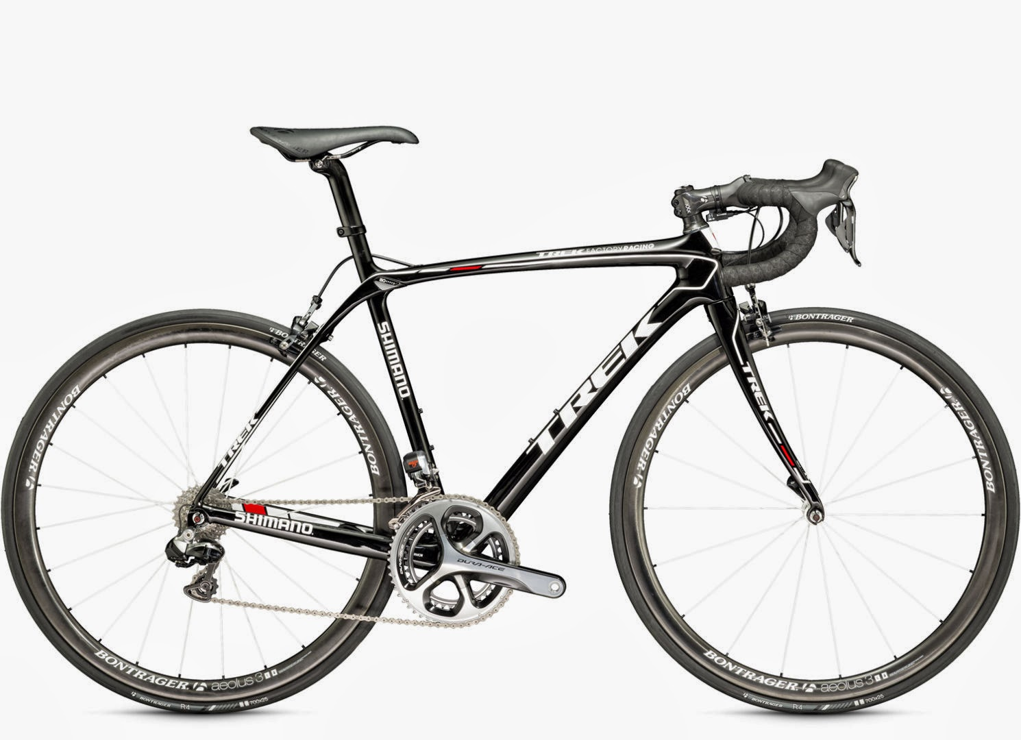 Bumsteads Road and Mountain Bikes: 2014 Trek Domane