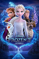 Frozen 2 (2019) Dual Audio [Hindi-English] 1080p BluRay ESubs Download
