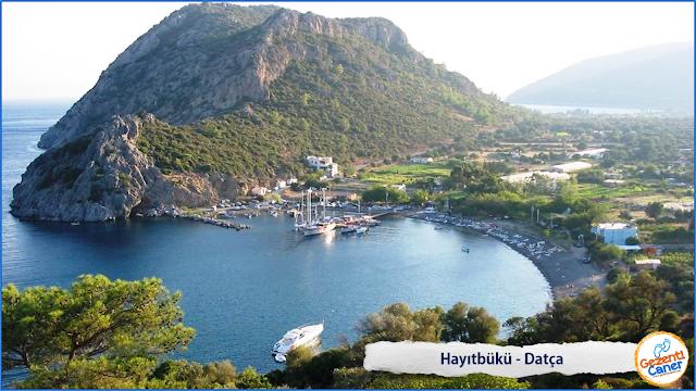 Hayitbuku-Datca