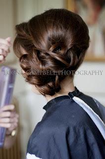 Side Bun Wedding Hairstyles