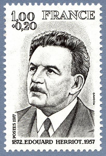 Edouard Herriot Lyon