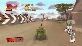 Madagascar Kartz (XBOX360)
