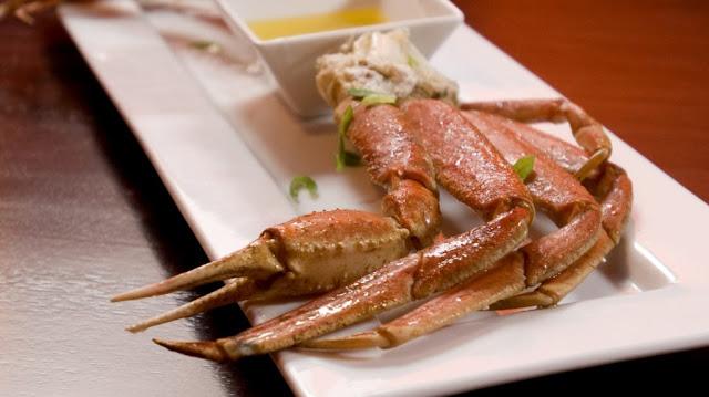 Seafood Kepiting