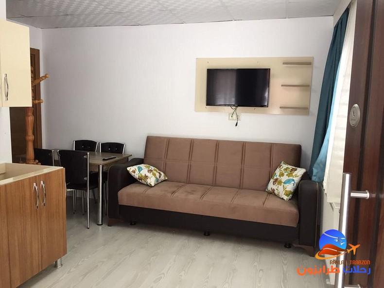 فندق أوزنغول