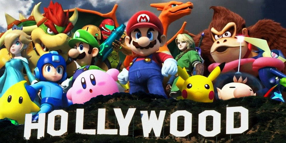 Most Popular Movies Based On Video Games The Game Mart