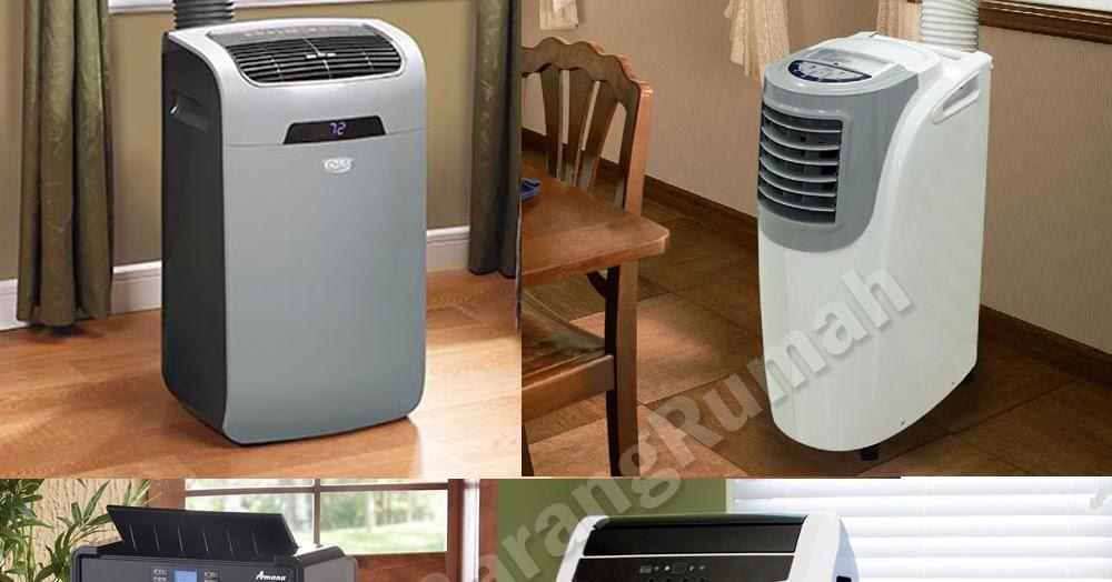 Harga AC Portable Terbaru Terlengkap
