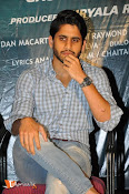 Naga Chaitanya SSS Press Meet-thumbnail-7