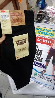 Celana Jeans di Pontianak