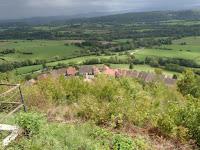 Le village de Chatillon