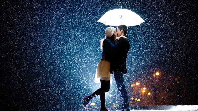 Romantic Love Status image pictures