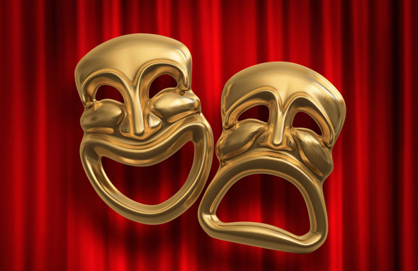 Perbedaan Drama Dan Teater Lengkap Dengan ...