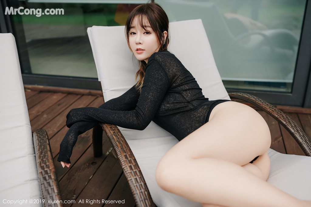 Image XIUREN-No.1328-Wang-Yu-Chun-MrCong.com-007 in post XIUREN No.1328: Wang Yu Chun (王雨纯) (58 ảnh)
