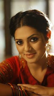 Nusrat Imrose Tisha Smile
