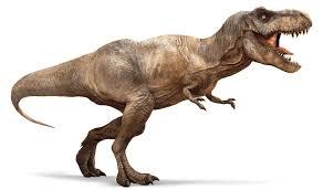 Tyrannosaurus Rex dinosaurus paling berbahaya