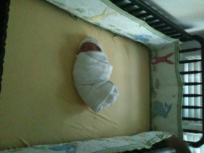 Manna S World Nap Nanny Weaning