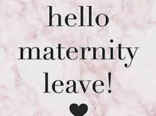Maximising your maternity leave