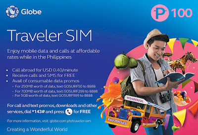 Reserve Your Free Sim