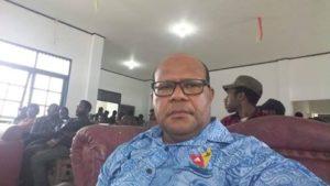 West Papua Menuntut Agar MSG Meninjau Status Indonesia