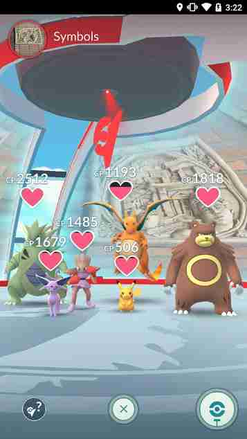 Pokemon Go Update Apk