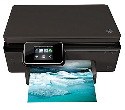 HP Photosmart 6520 Driver Download