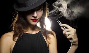 Pilih Rokok Elektrik atau Rokok Tembakau?