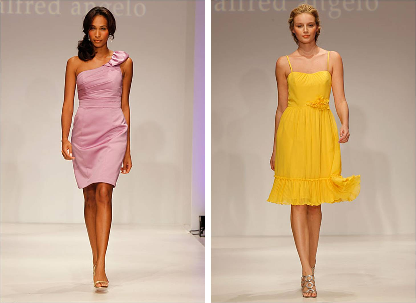 Pretty Little Things: In The Details: Bridesmaid Style