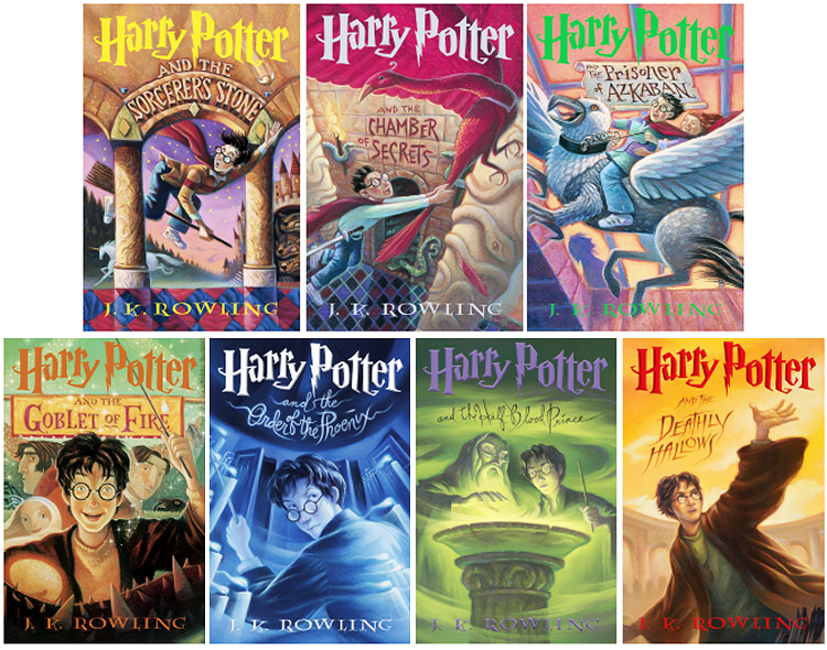 Pdf novel potter of harry fire and goblet the