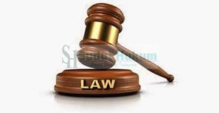 Lingkup Sistem Peradilan Pidana
