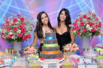 Aniversário | Paula e Jéssica