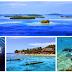 Pulau Widi, Maladewanya Indonesia