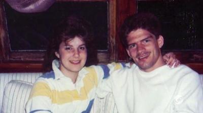 Gil and Kelly Bates