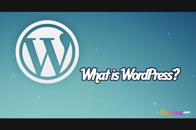 What is WordPress? - Clevious