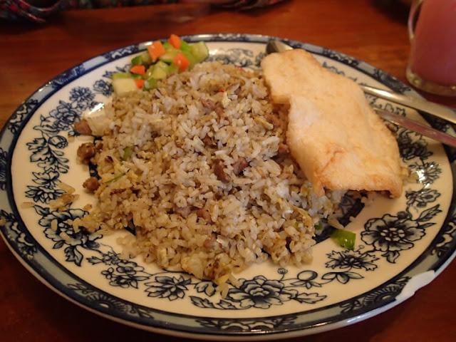 nasi goreng sapi sagoo kitchen