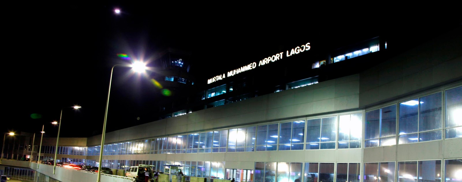 See List Of International Airports In Nigeria Photos Travel Nigeria