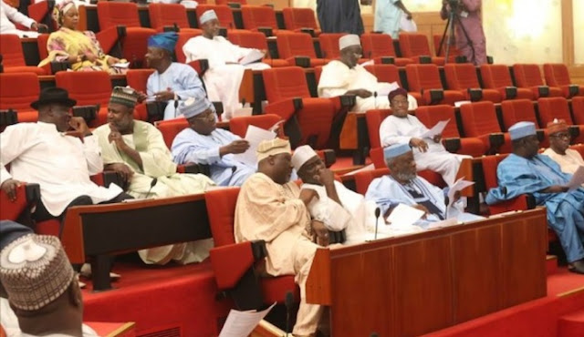 NLC strike action: Senate wades in, sets up committee