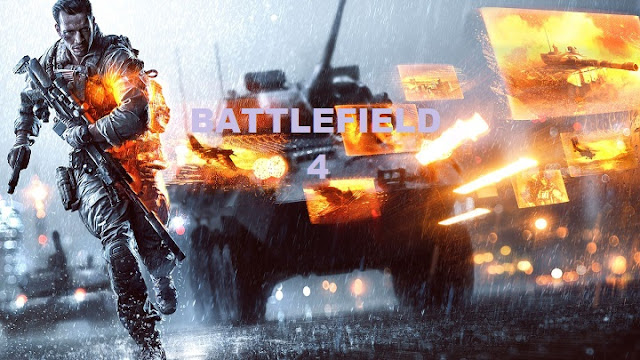 Battlefield 4 PC Game Download