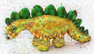 deep dream 5